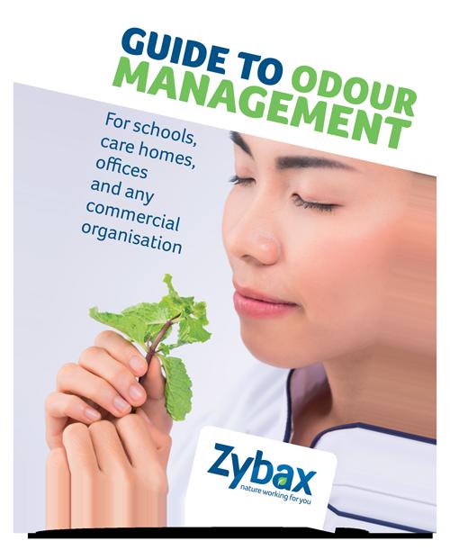 Odour Guide