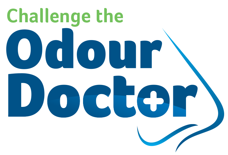 Challenge The Odour Doctor