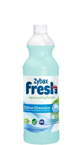Zybax Fresh Concentrate