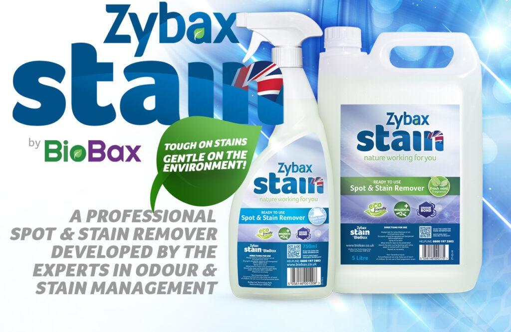 ZYBAX STAIN HERO PROD GROUP V2 1