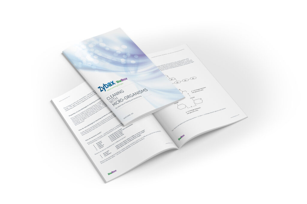 BIOBAX ZYBAX WHITE PAPER VISUAL
