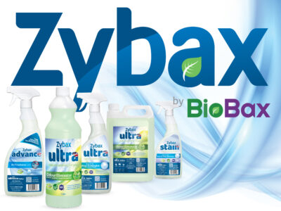 Zybax Odour Management